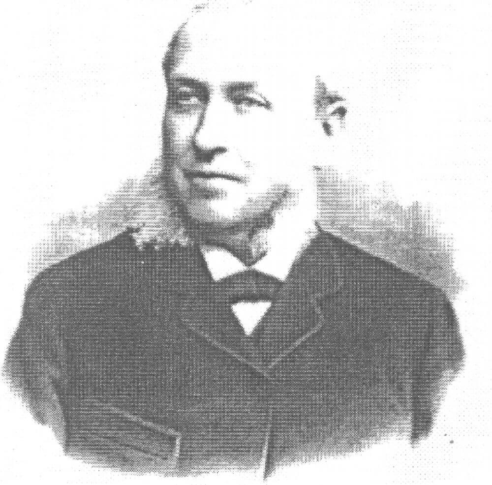 Alexandre MASSÉ