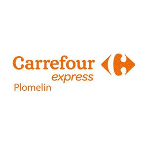 carrefour-express-plomelin