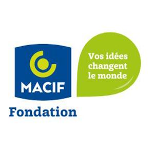 logo MACIF fondation
