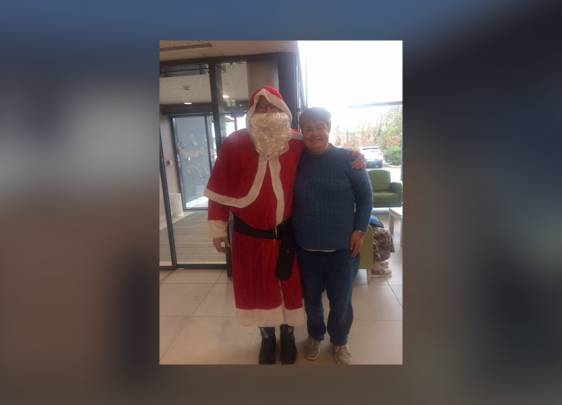 Résidence Prat Maria - Retour sur Noël